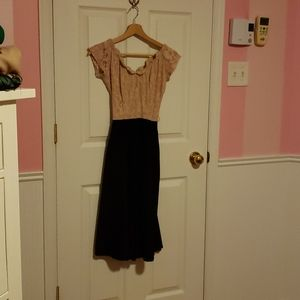 A swing dress from Stop Staring